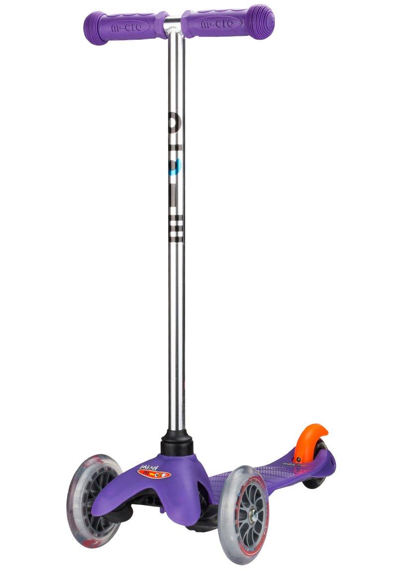 Micro Mini Scooter (Purple)