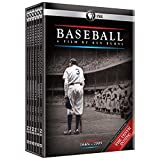 Baseball: A Film by Ken Burns (Includes The Tenth Inning): more info