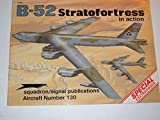 img - for B-52 Stratofortress in action - Aircraft No. 130 book / textbook / text book