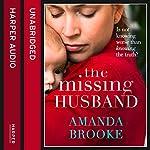 The Missing Husband | Amanda Brooke