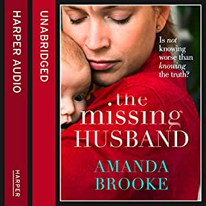 The Missing Husband Audiobook
