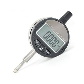 ueetek Indicador de reloj Digital indicador de la sonda Digital reloj playa de calibre de 0
