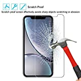 Ailun Glass Screen Protector for iPhone 11/iPhone