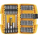 Dewalt DW2166 45-Piece Screwdriving Set With Tough Case