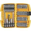 DEWALT DW2166 45-Piece Screwdriving Set with Tough Case