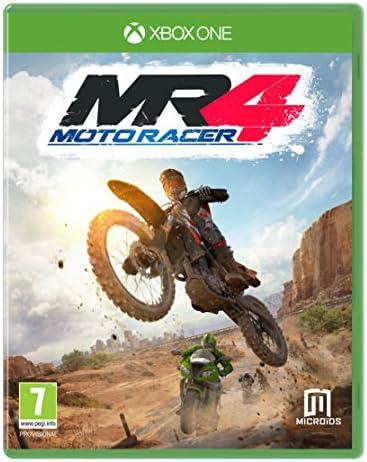 Moto Racer 4 [Importación Inglesa]: Amazon.es: Videojuegos