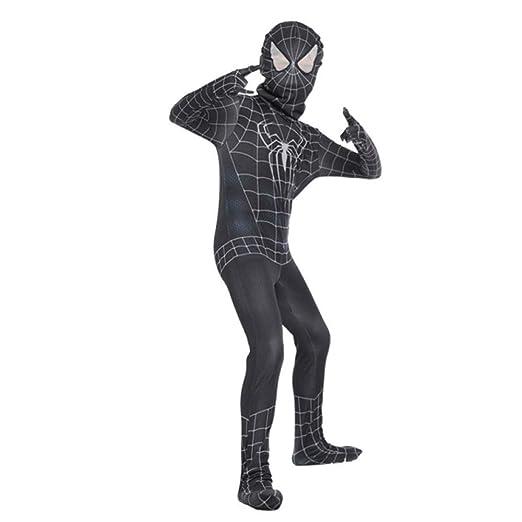 Disfraz Infantil De Iron Spiderman,Spandex Disfraces ...