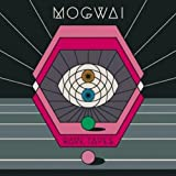 Rave Tapes by Mogwai