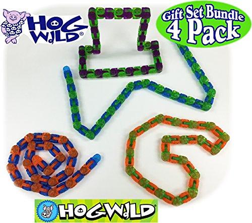 Hog Wild Clickn Fidget Widget product image