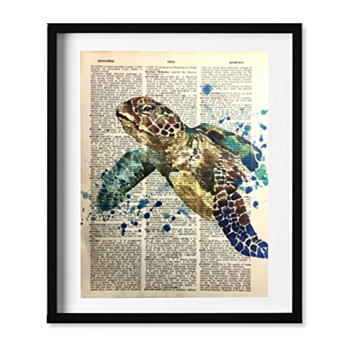 Sea Antique Print - 3