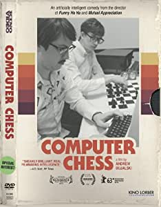 Computer Chess [Import]