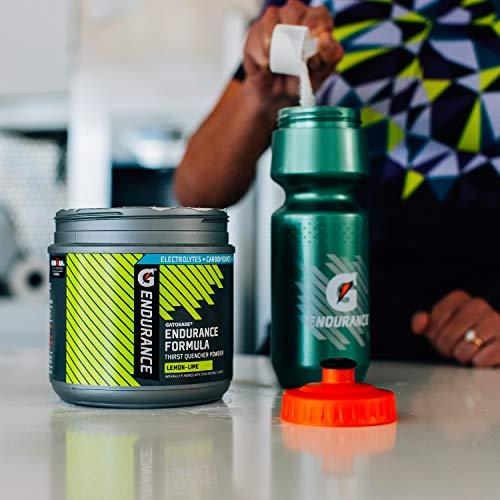 Gatorade Towels Amazon: Gatorade Endurance Formula Powder, Lemon Lime, 32 Ounce