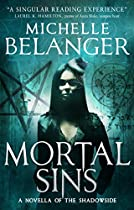 Mortal Sins (conspiracy Of Angels Novella)
