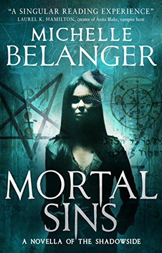 Mortal Sins (Conspiracy of Angels -