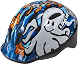 Limar 123 Toddler Wave Helmet, Small Review