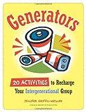 Generators, Jennifer Griffin-Wiesner, 1574828649
