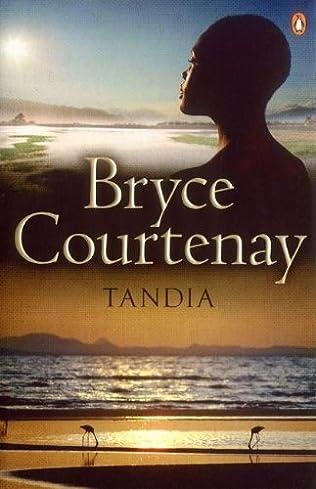 book cover of Tandia