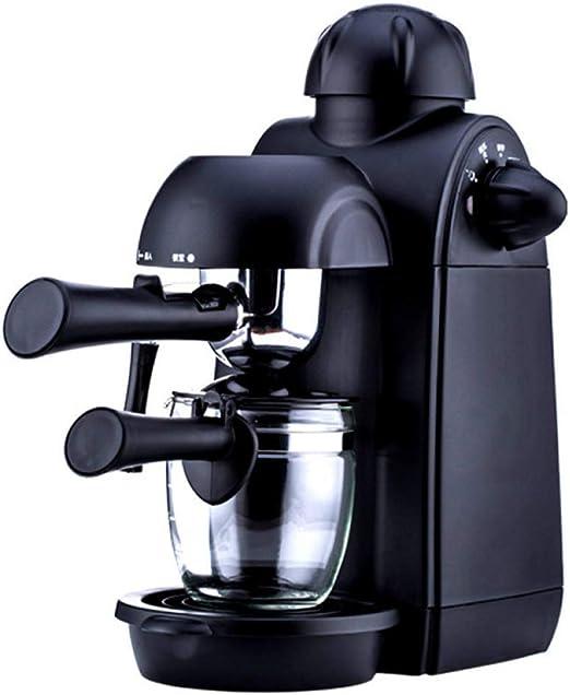 Cafetera Hogar Pequeño Uso Comercial Italiano Semiautomático Bomba ...