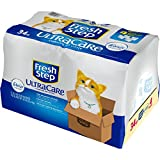 Fresh Step UltraCare with Febreze Freshness - Clumping Cat Litter - Scented - 34 Pounds