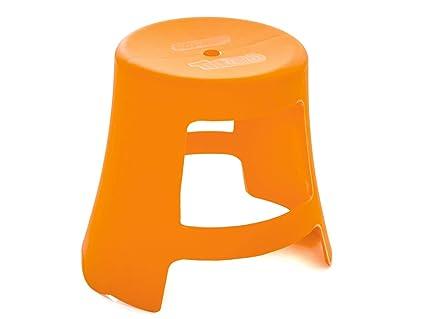 Gopher Tilted Active Seat (Orange)