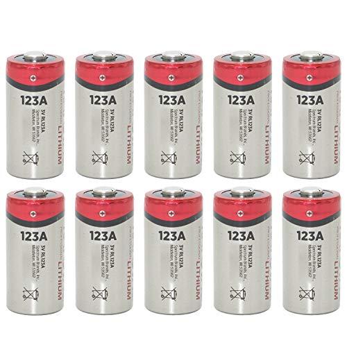 Bestselling 3V Batteries