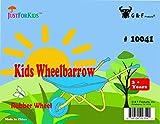 G & F Products G & F 10041 JustForKids Kids Wheel