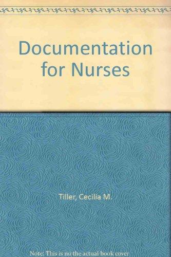 Documentation for Nurses