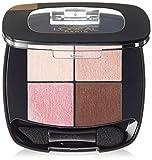 L'Oreal Paris Cosmetics Colour Riche Pocket Palette Eye Shadow, Avenue Des Roses, 0.1 Ounce