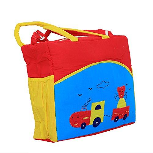 Kuber industrias bolsa de pañales, bolsa de cambiar pañales, bolsa de la Mamma (diseño de coches)