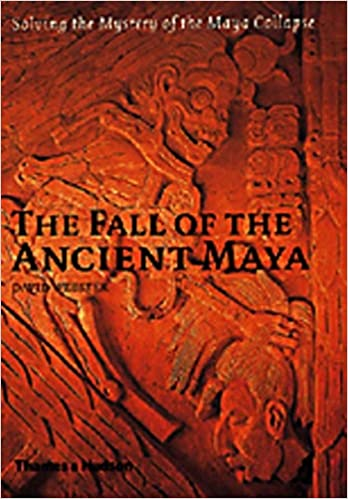 New Theories on the Ancient Maya