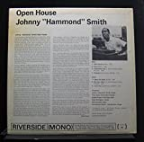Johnny Hammond Smith - Open House - Lp Vinyl Record