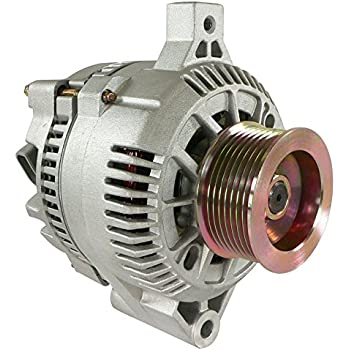 db electrical afd0025 new alternator for ford f600 f700 f800 f900 hd truck 19901999. Black Bedroom Furniture Sets. Home Design Ideas