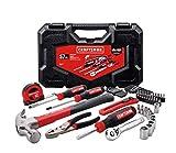 CRAFTSMAN Home Tool Kit / Mechanics Tools Kit, 102-Piece (CMMT99448) (Renewed)