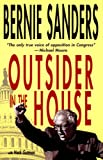 Front cover for the book Outsider in the House by Bernie Sanders