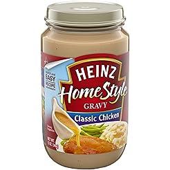 Heinz Classic Homestyle Chicken Gravy (1...