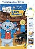 Baby Einstein: You're Expecting Gift Set (W/Book) Image