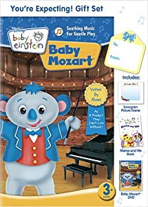 Baby Einstein: You're Expecting Gift Set (W/Book)