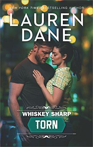 Whiskey Sharp: Torn by [Dane, Lauren]
