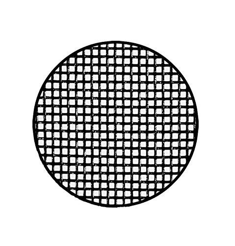 Phifer 3003519 48-Inch by 100-Feet Fiberglass Screen 20 by 20 Charcoal by PHIFER (Image #2)