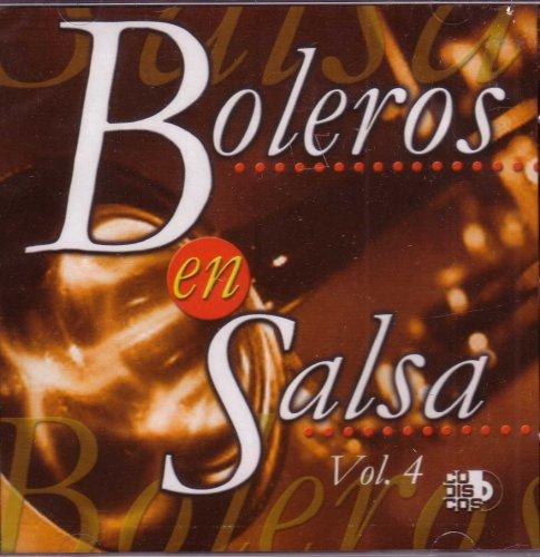boleros en salsa
