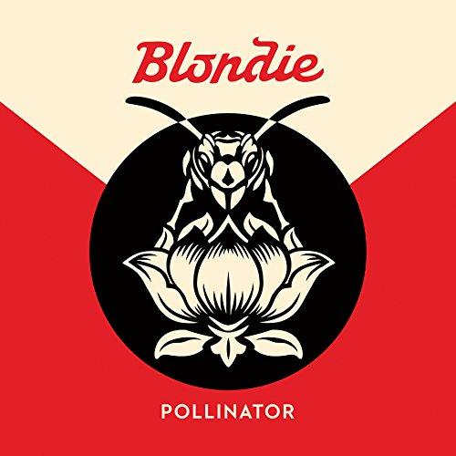 CD : Blondie - Pollinator [Explicit Content] (CD)