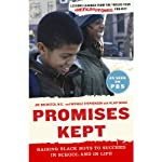 Promises Kept: Raising Black Boys to Succeed in School and in Life | Joe Brewster,Michele Stephenson,Hilary Beard