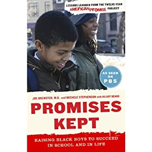 Promises Kept Audiobook