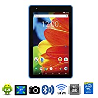 Tablet RCA 16GB Intel voyager Rct 6873 HD
