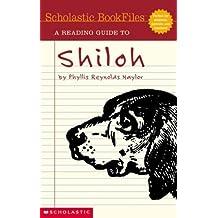 Scholastic Bookfiles