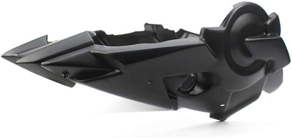 FC-07 Spoiler De Protection Moteur Moto Frame Sliders Crash Protector Kit Carrosserie Car/énage Lat/éral Housse De Protection D/écorative pour MT-07 FZ-07 2014-2019 CHUDAN MT-07