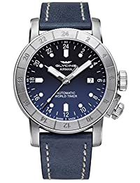 Glycine airman GL0057 Mens automatic-self-wind watch