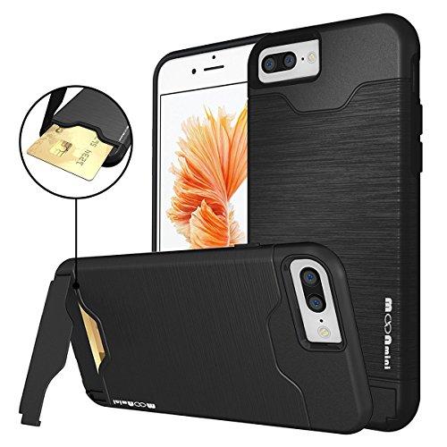 iPhone Moonmini Shockproof Protection Kickstand