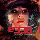 e338: The Art of Loïc Zimmermann