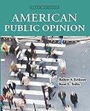 American Public Opinion 9th Edition